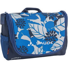 VAUDE Bobby Toiletry Bag Kids radiate blue